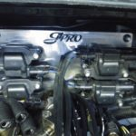 Rob Baxter 2017 ZL1 Twin Turbo