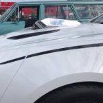 Roho Snyper 2016 SS Camaro